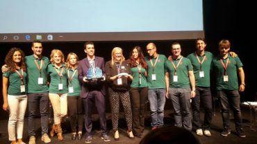Premio Lean Leopolda: premiato il gruppo infermieristico di Castel del Piano