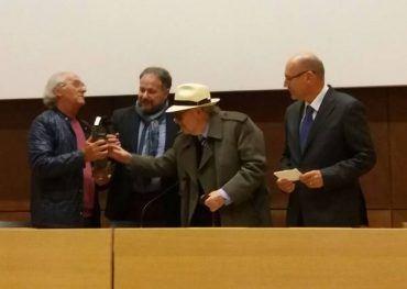 E' morto il regista massetano Umberto Lenzi: il cordoglio dell'amministrazione comunale