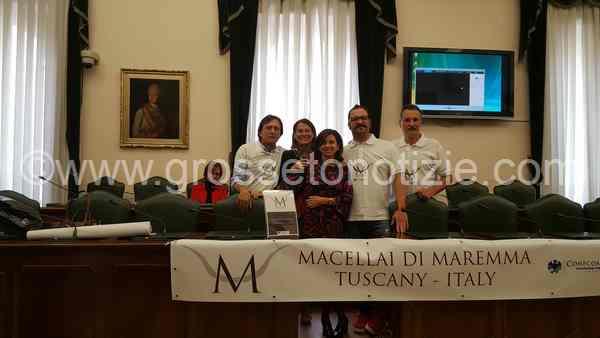 "I macellai Federcarni e i panificatori Assipan di Grosseto protagonisti a ""Food&Wine in Progress"""