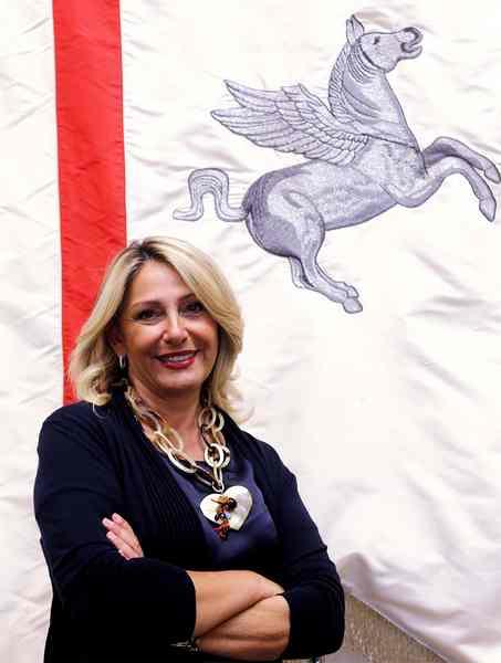 L'assessore regionale all'istruzione Cristina Grieco ospite della Conferenza zonale Colline dell'Albegna