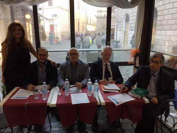 """Photo of Referendum, primo incontro dei comitati per il """"No"""": """"La riforma penalizza la Maremma"""""""