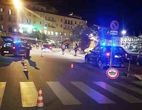 Photo of Fermato ad un posto di blocco, sferra calci e pugni contro i Carabinieri: arrestato