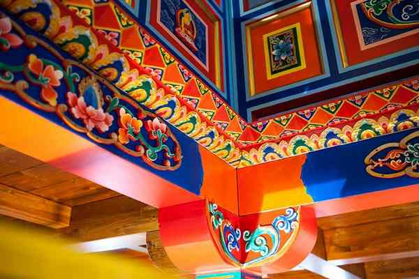 Tradizione buddista tibetana: due conferenze pubbliche ad Arcidosso