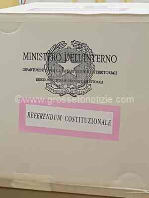 Photo of Referendum: è possibile ritirare le tessere elettorali anche allo sportello di Scarlino Scalo