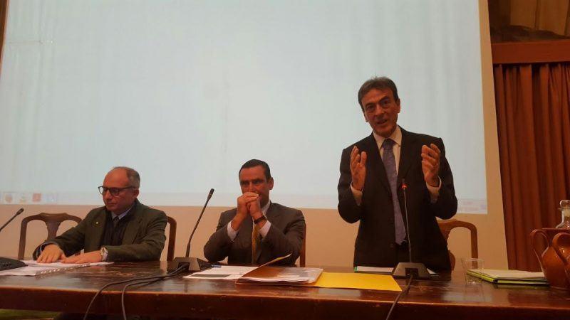 Emergenza storni: danni per 4 milioni di euro all'agricoltura toscana