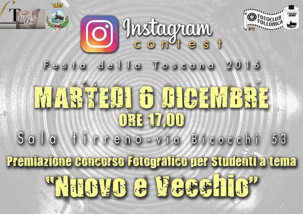 Festa della Toscana: domani la premiazione del concorso fotografico promosso dal Fotoclub Follonica