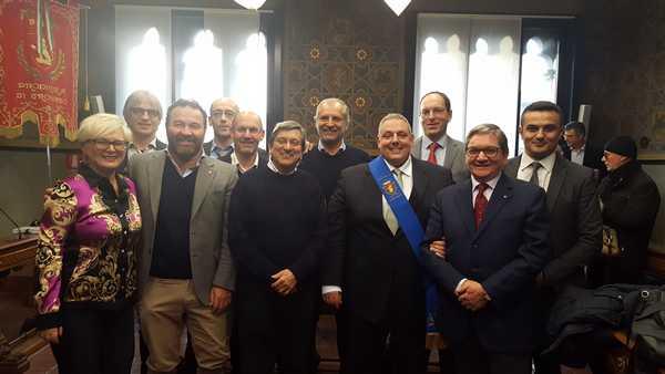 Provincia, inizia ufficialmente la presidenza Vivarelli Colonna: ecco le deleghe ai consiglieri
