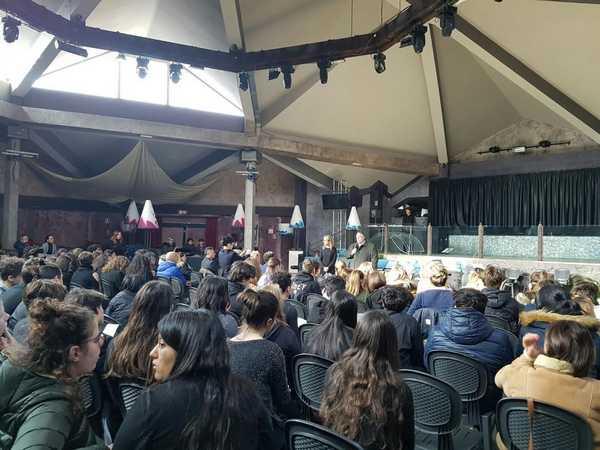 """Photo of Giornata della Memoria, il sindaco incontra gli studenti: """"I giovani pretendano il diritto di conoscere"""""""