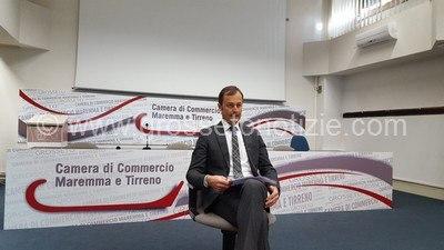 Distretto rurale della Toscana del sud: Riccardo Breda ospite in Rai per parlare del progetto