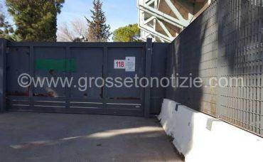 Stadio chiuso: Grosseto-Gavorrano verso l'annullamento