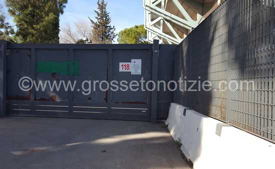 Photo of Lavori ai cancelli dello stadio: ecco le modifiche al traffico e i divieti