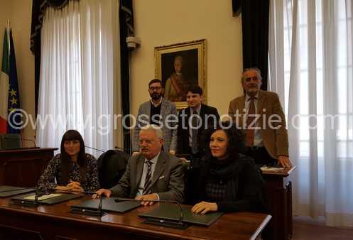 Via IV Novembre diventa via Oriana Fallaci: domani la cerimonia di intitolazione