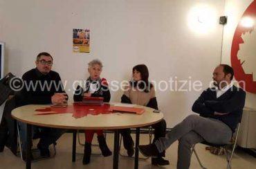 """Abbattimento dei pini, il Movimento 5 Stelle: """"Pronti a denunciare il Comune"""""""
