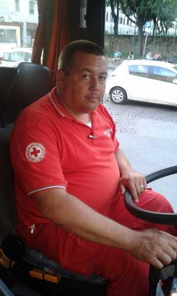 Muore volontario: il cordoglio della Croce Rossa