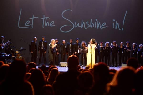 """Photo of Il coro gospel grossetano """"Sisters & Brothers"""" si amplia: lunedì i provini"""