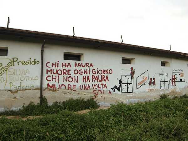 Giornata in ricordo delle vittime della mafia: le iniziative di Libera Grosseto