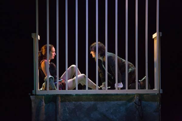 Ad Arcidosso va in scena la storia d'amore di Romeo e Giulietta