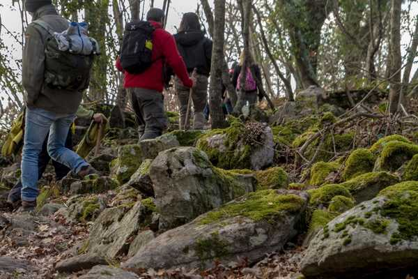 """""""La Giornata della guida"""": sette escursioni in Maremma al costo di un euro"""