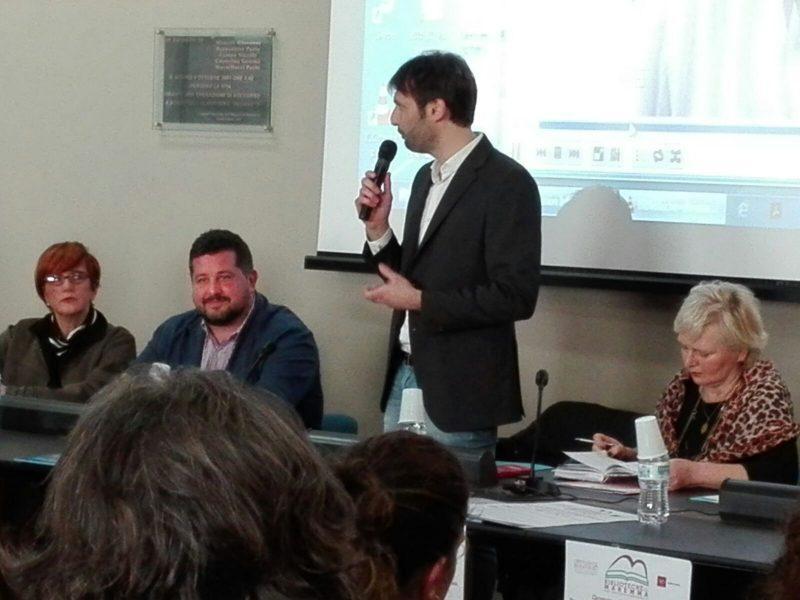 Promozione della lettura: il tour della Regione in vista del Salone del libro fa tappa a Grosseto