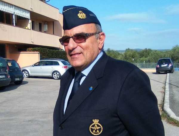 Arma Aeronautica: Onofrio Moscato nuovo presidente dell'associazione. Eletti i membri del consiglio