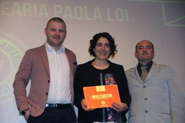 Ai Tuscany Food Awards 2017 premiata un'azienda casearia della Maremma