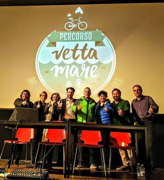 Dall'Amiata a Porto Ercole attraverso le bellezze delle Maremma: ecco il progetto Vetta-Mare