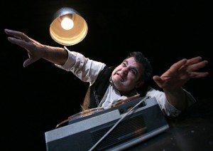 Roccastrada: al Teatro dei Concordi in scena il Trittico Beckettiano