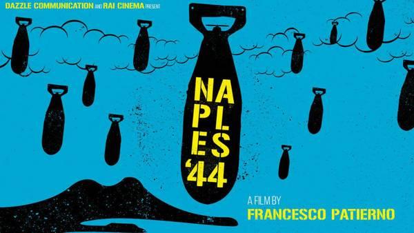 """Verso il Festival Resistente: al Khorakhanè proiezione del film """"Naples '44"""""""