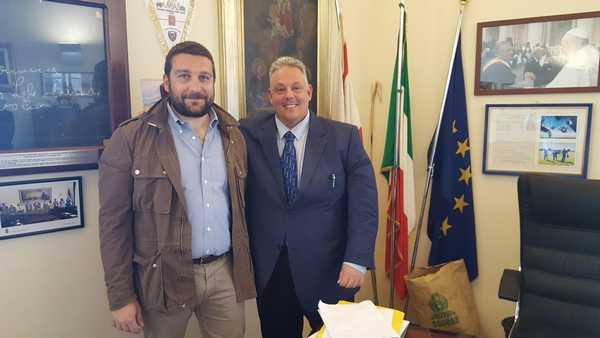 Photo of Nuovo Consiglio d'amministrazione per Farmacie comunali riunite di Grosseto