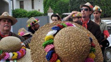 A Braccagni si rinnova la tradizione del canto del Maggio: il programma