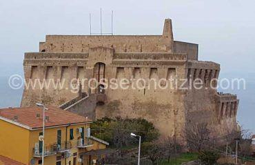Dalla Fortezza al cantiere navale: visite guidate per le Giornate del Fai all'Argentario