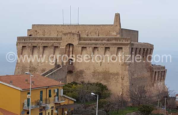 Ufficio turistico, Forte Stella e Fortezza Spagnola: gli orari per tutto il 2017