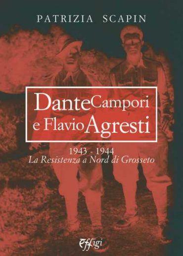 """""""La Resistenza a nord di Grosseto"""": il libro di Patrizia Scapin presentato a Bagno di Gavorrano"""