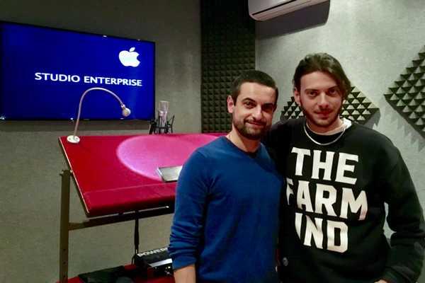 Photo of Dallo Studio Enterprise ai turni professionali di doppiaggio: l'ascesa di Stefano Dori