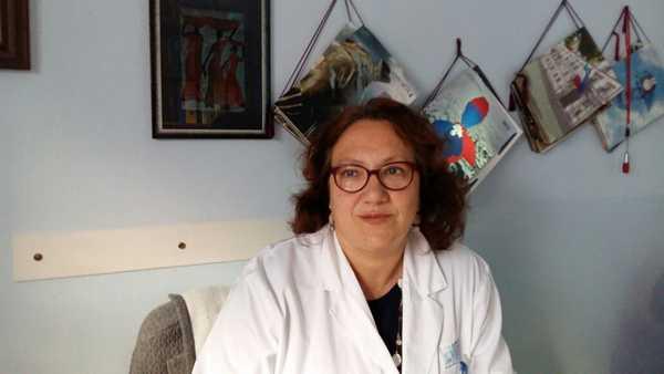 Massa Marittima: Donatella Spadi confermata alla guida del Pronto soccorso