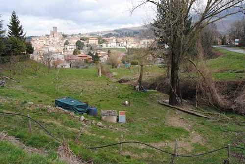 Fosso del Giunco: dalla Regione 570mila euro per la messa in sicurezza