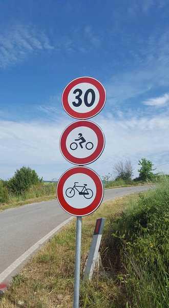 Photo of Chiusura strade a bici e moticicli: Ricostruire in Comune presenta ricorso contro l'ordinanza della Provincia