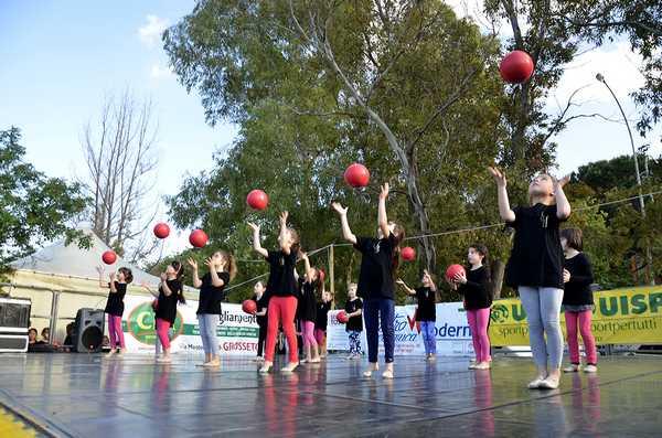 """""""Estate col sorriso"""": giochi, musica e tante attività per i bambini con il progetto della Uisp"""