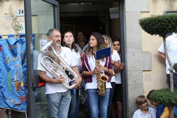 """Santa Fiora, al via la Rassegna musicale giovanile""""In Crescendo"""""""