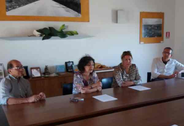 """Spiaggia dei """"capanni"""": trovata la soluzione per tutelare arenile e paesaggio di Principina a Mare"""