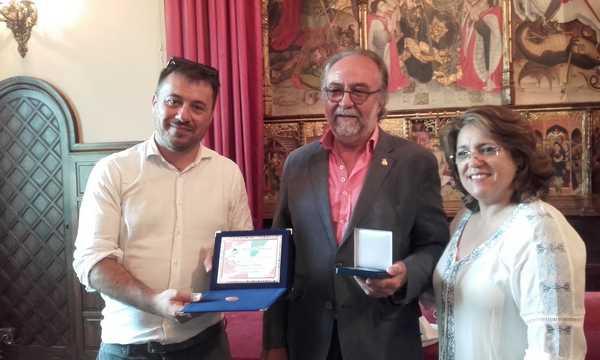 """""""Growing Together"""":Follonica vola in Spagna per il progetto sull'immigrazione"""