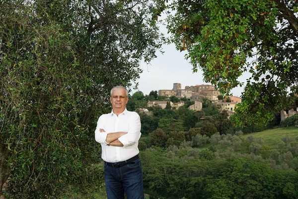 """Decreto sicurezza, Grisanti: """"Rossi si oppone e trasforma la Toscana in un grande centro di accoglienza con i soldi dei cittadini"""""""