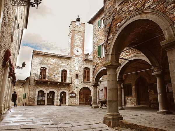 Monterotondo Marittimo: torna la sagra del tortello maremmano