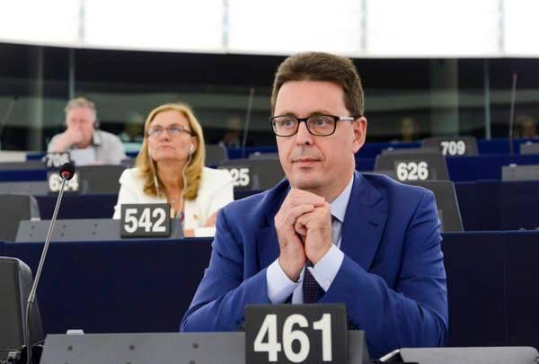 L'europarlamentare Nicola Danti in visita in Maremma: gli appuntamenti in programma