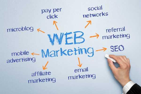 La Toscana all'avanguardia nel mondo del web marketing