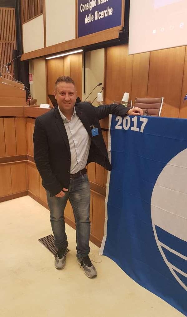 Bandiera Blu a Follonica, domani la cerimonia in piazza
