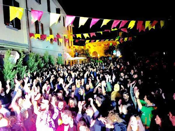 FestivalFrasha: due serate di musica e divertimento a Magliano