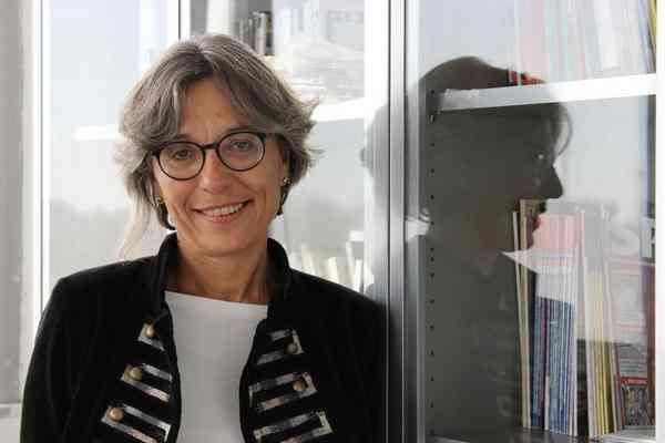 """""""#Maremma2067"""": la regina italiana della fantascienza giurata del premio letterario"""