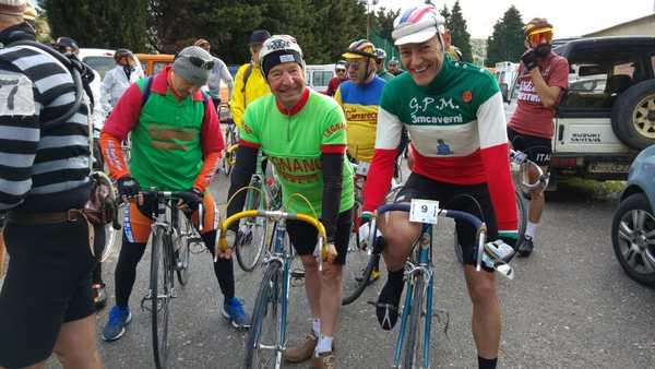 Sport, bici e natura: torna l'appuntamento con Orbetello Bike Festival