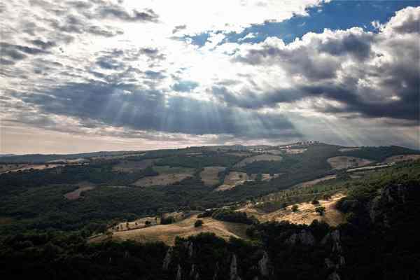 """Roccalbegna, nasce l'associazione """"La Proda"""": """"Vogliamo rivitalizzare la cultura rurale"""""""